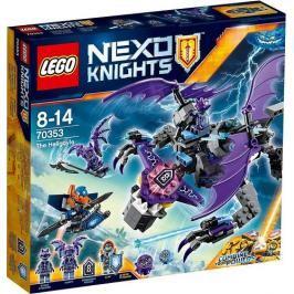 LEGO - Nexo Knights 70353 Helichrlič