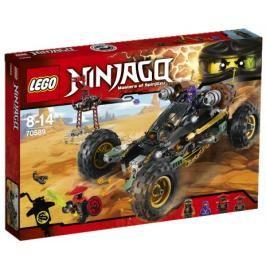 LEGO - Ninjago 70589 Terénní vozidlo