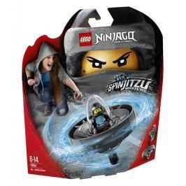 LEGO - Ninjago 70634 Nya - Mistryně Spinjitzu