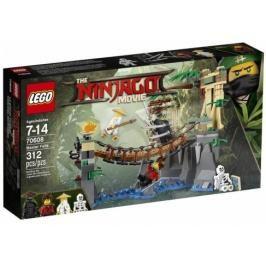 LEGO - Ninjago Movie 70608 Vodopády Master Falls