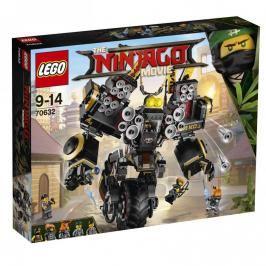 LEGO - Ninjago Movie 70632 Robot zemětřesení