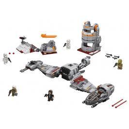 LEGO - Obrana Planety Crait