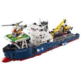 LEGO - Výzkumná Oceánská Loď