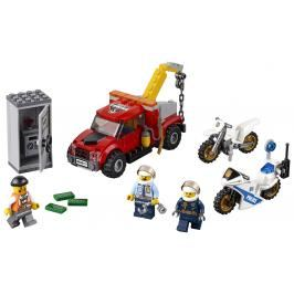 LEGO - Trable Odtahového Vozu