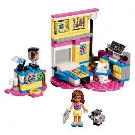 LEGO - Olivia A Její Luxusní Ložnice