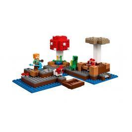 LEGO - Ostrov Hub