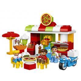LEGO - Pizzerie