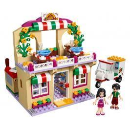 LEGO - Pizzerie V Městečku Heartlake