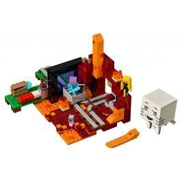 LEGO - Podzemní Brána