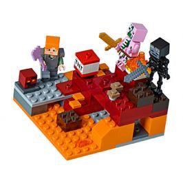 LEGO - Podzemní Souboj