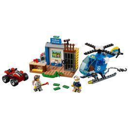 LEGO - Policejní Honička V Horách
