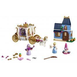 LEGO - Popelčin kouzelný večer
