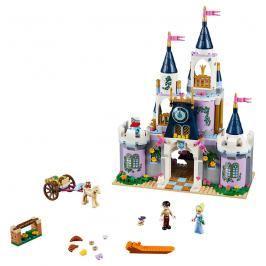 LEGO - Popelčin Vysněný Zámek