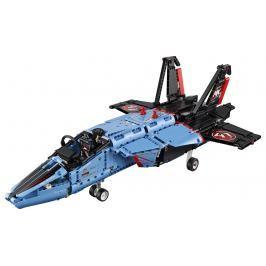 LEGO - Závodní Stíhačka