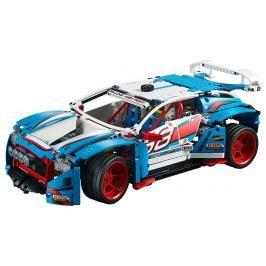 LEGO - Závodní Auto