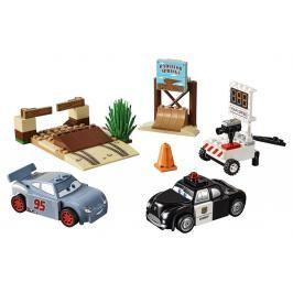 LEGO - Závodní okruh Willy's Butte