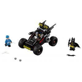 LEGO - Pouštní Bat-Bugina