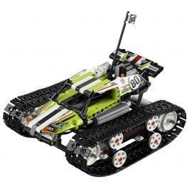 LEGO - Rc Pásový Závoďák
