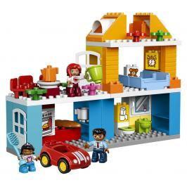 LEGO - Rodinný Dům