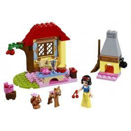 LEGO - Sněhurčina chaloupka v lese