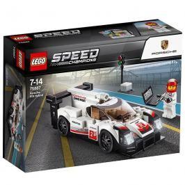 LEGO - Speed ??Champions 75887 Porsche 919 Hybrid