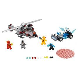 LEGO - Speed Force Freeze Pursuit
