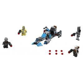 LEGO - Speederová motorka námezdního lovce