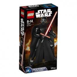 LEGO - Star Wars 75117 Kylo Ren