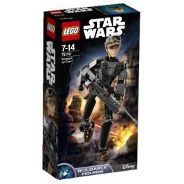 LEGO - Star Wars 75119 Seržantka Jyn ERSO