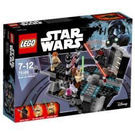 LEGO - Star Wars 75169 Souboj na Naboo