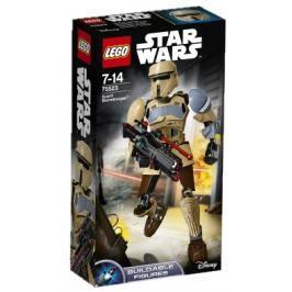 LEGO - Star Wars 75523 Stormtrooper ze Scarifu