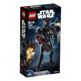 LEGO - Star Wars 75526 Elitní pilot stíhačky TIE
