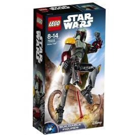 LEGO - Star Wars 75533 Boba Fett ™