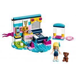 LEGO - Stephanie A Její Ložnice
