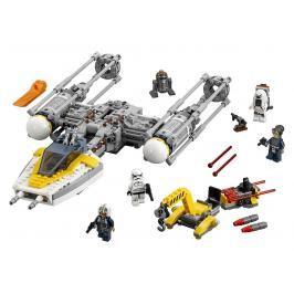 LEGO - Stíhačka Y-Wing