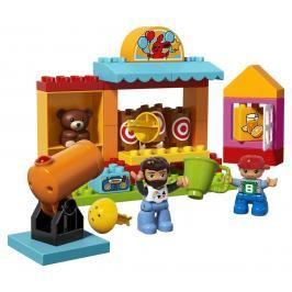 LEGO - Střelnice