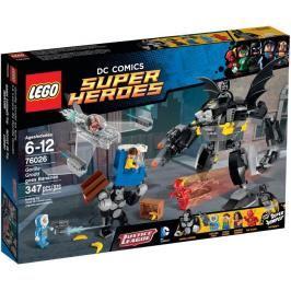 LEGO - Super Heroes 76026 Řádění Gorily Grodd