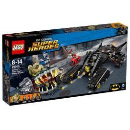 LEGO - Super Heroes 76055 Batman: Killer Croc Zničení ve stokách