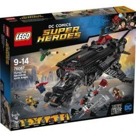 LEGO - Super Heroes 76087 Obří netopýr: Vzdušný útok v Batmobile