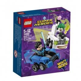 LEGO - Super Heroes 76093 Mighty Micros: Nightwingom ™ vs. joker ™