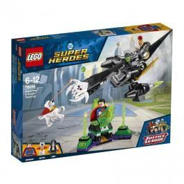 LEGO - Super Heroes 76096 Superman ™ a Krypto ™ se spojili