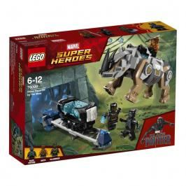 LEGO - Super Heroes 76099 Souboj Rhino vs. Mine