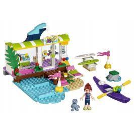 LEGO - Surfařské potřeby v Heartlake