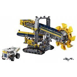 LEGO - Těžební rypadlo