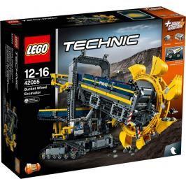 LEGO - Technic 42055 Těžební rypadlo