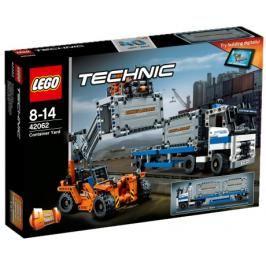 LEGO - Technic 42062 Přeprava kontejnerů