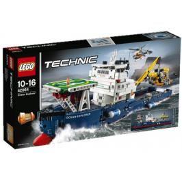 LEGO - Technic 42064 Oceánská průzkumná loď