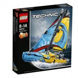 LEGO - Technic 42074 Závodní jachta