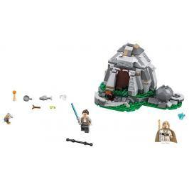 LEGO - Výcvik Na Ostrově Planety Ahch-To