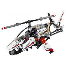 LEGO - Ultralehká Helikoptéra
